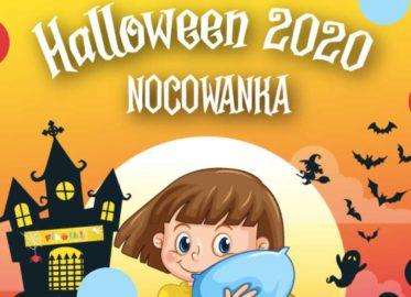 Nocowanka Halloween 2020 | Wrocław