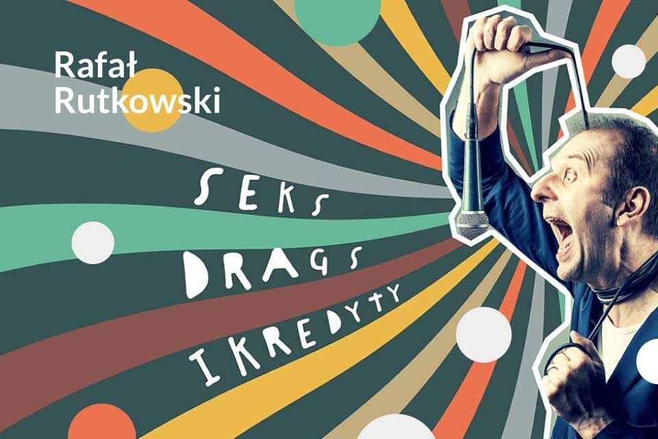 Rafał Rutkowski   stand-up