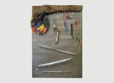 Techniki plastyczne | wystawa