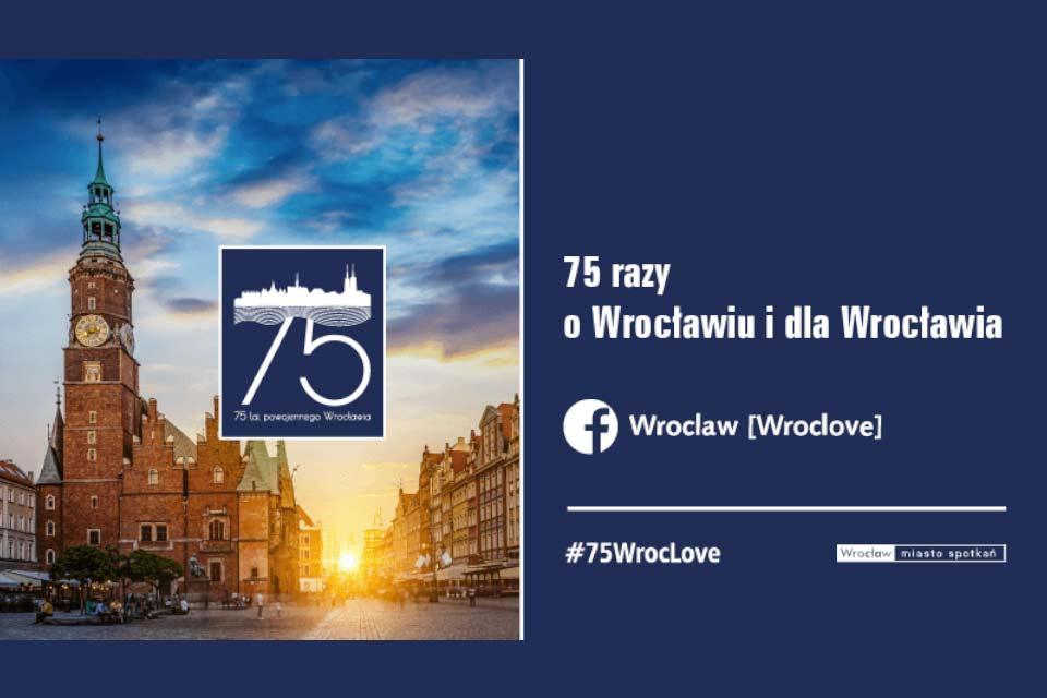 75 życzeń na 75-lecie Wrocławia