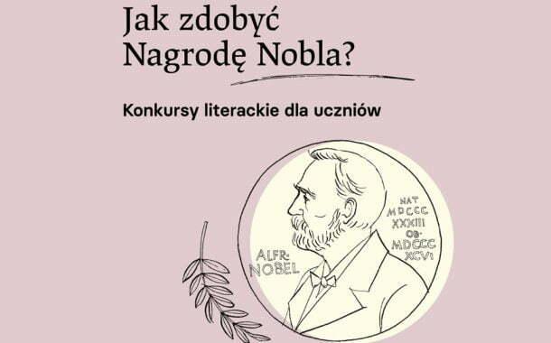 Fundacja Olgi Tokarczuk ogłasza konkursy literackie