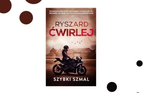 """""""Szybki szmal"""" Ryszard Ćwirlej   okiem i piórem ucznia"""
