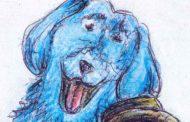 Błękitny pies | spektakl familijny