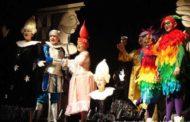 Czarodziejski flet | spektakl