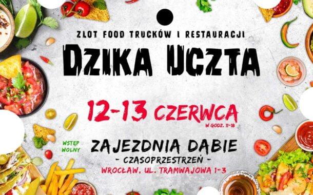 Dzika Uczta we Wrocławiu