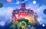 Ogrody Światła | Zamek Książ - Wałbrzych