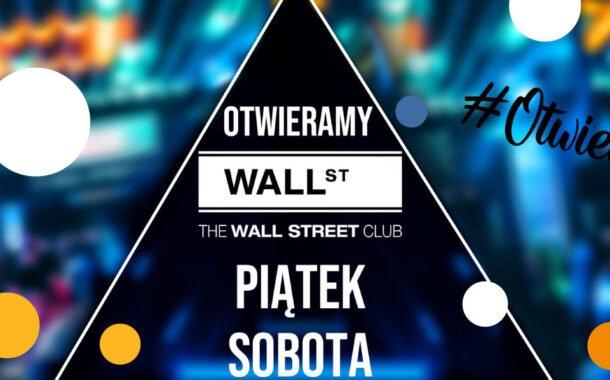 Wall Street Club  #OtwieraMY