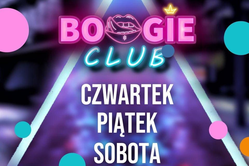 Boogie Club #OtwieraMY