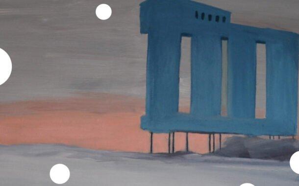 Antynatalizm - Michał Gątarek | wystawa
