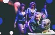 Burdel na kółkach | spektakl