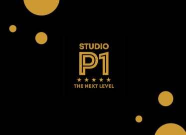 Studio P1 - The next level | Wielkie otwarcie