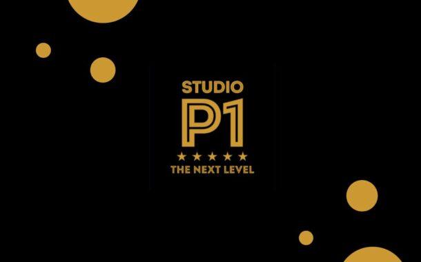 Studio P1 - The Next Level