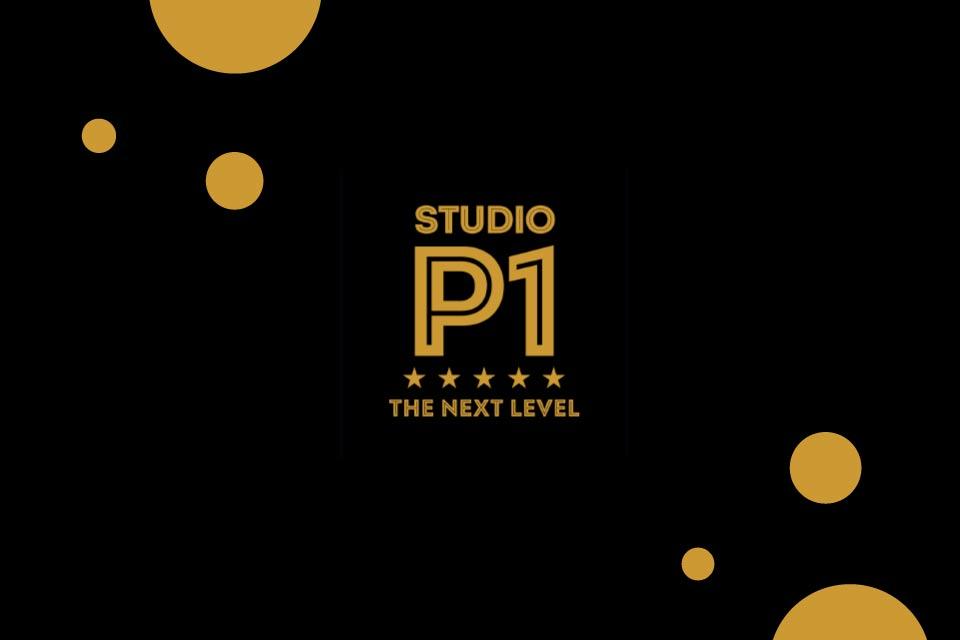 Studio P1 - The next level   Wielkie otwarcie