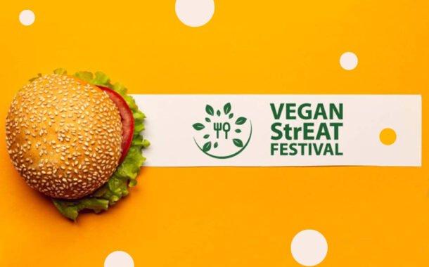 Vegan StrEat Festival Wrocław
