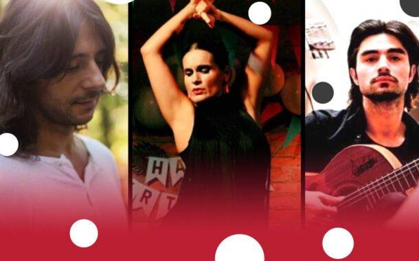 Walentynkowy Wieczór z Teatr Flamenco - wyprzedane
