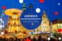 Jarmark Bożonarodzeniowy 2021 we Wrocławiu