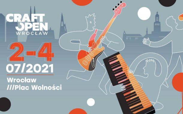 Craft Open Wrocław