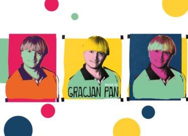 Gracjan Pan. | musical