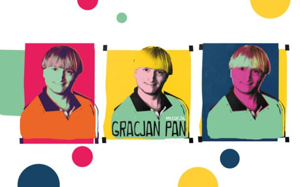 Gracjan Pan. | musical