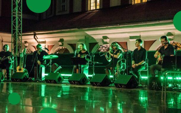 Irlandia | widowisko taneczno-muzyczne