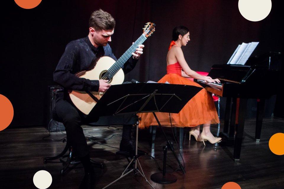 Impresje ludowe | koncert - Światowid klasycznie