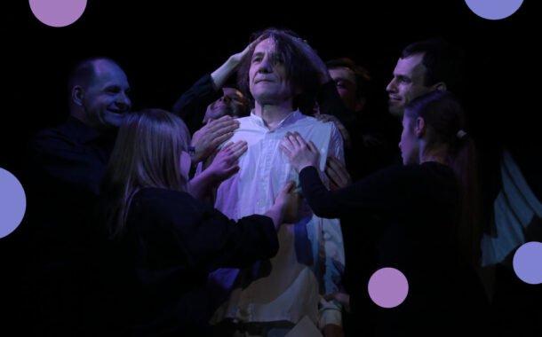 Mały Książę | spektakl