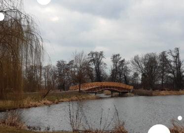 Na spacer i rolki w Oleśnicy – Cykl weekend na Dolnym Śląsku