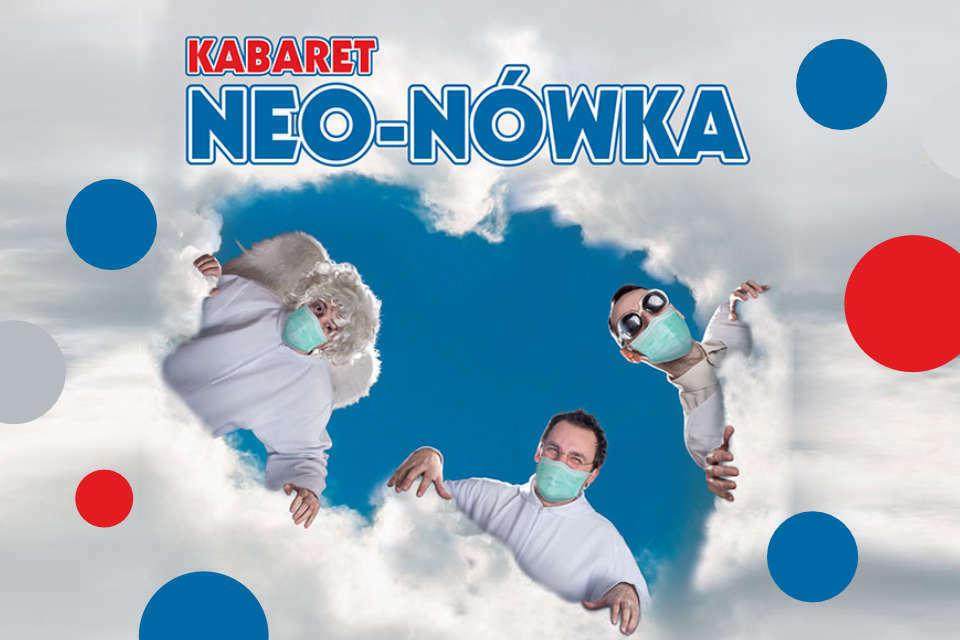 Neo-Nówka | kabaret (Wrocław 2021)