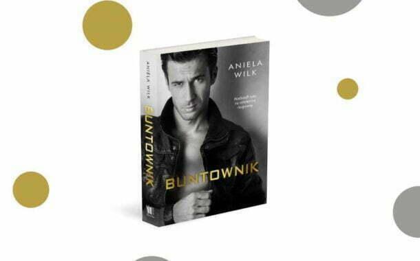"Aniela Wilk ""Buntownik"""