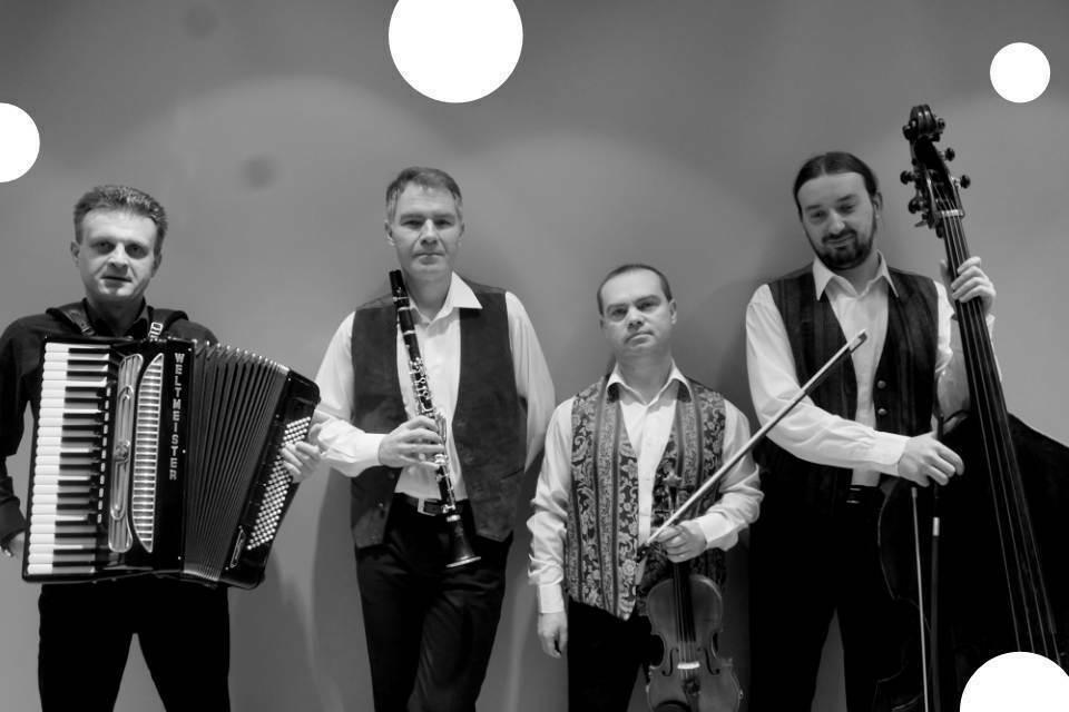 Accorinet Klezmer Band | koncert Hawdalowy
