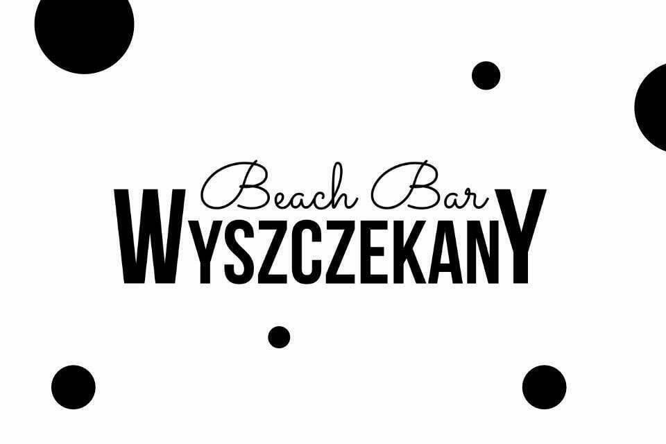 Wyszczekany - Beach Bar