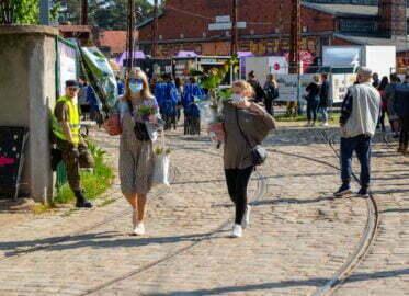 Festiwal Roślin we Wrocławiu   fotorelacja