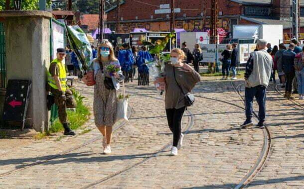 Festiwal Roślin we Wrocławiu | fotorelacja
