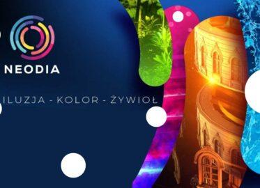 Neodia | wystawa interaktywna