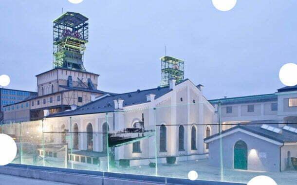 Noc Muzeów 2021 na Dolnym Śląsku w Stara Kopalnia - Centrum Nauki i Sztuki
