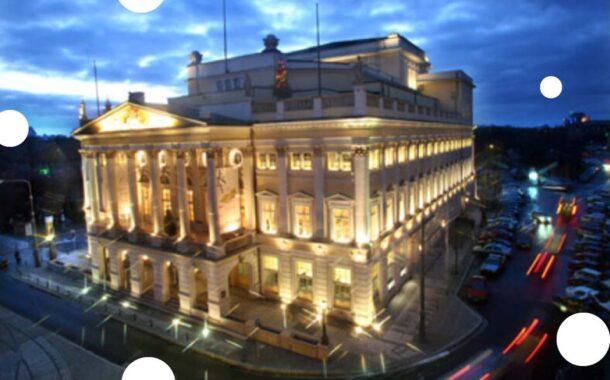 Noc Muzeów 2021 w Operze Wrocławskiej