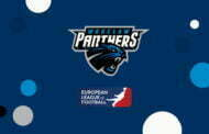 European League of Football - Panthers Wrocław - Hamburg Sea Devils