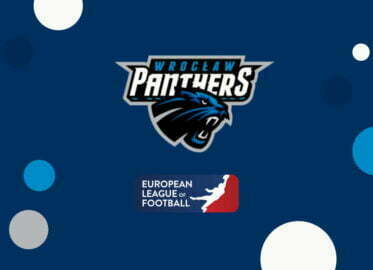 European League of Football - Panthers Wrocław - Galaxy Frankfurt