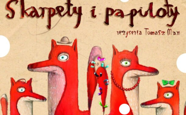Skarpety i papiloty | spektakl