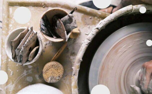 Warsztaty z gliną