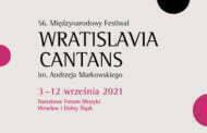 Inauguracja 56 edycji festiwalu Wartislavia Cantans