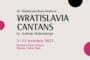 56. Międzynarodowy Festiwal Wratislavia Cantans
