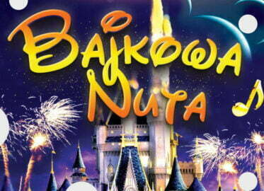 Bajkowa Nuta | koncert rodzinny
