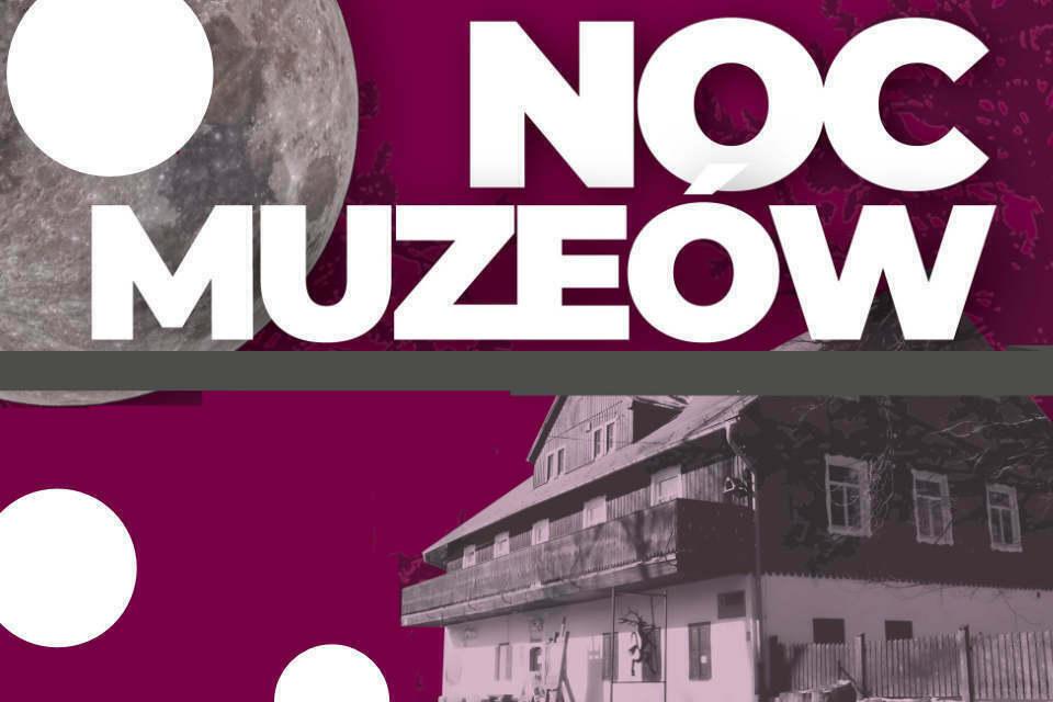 Noc Muzeów 2021 w Domu Hauptmannów