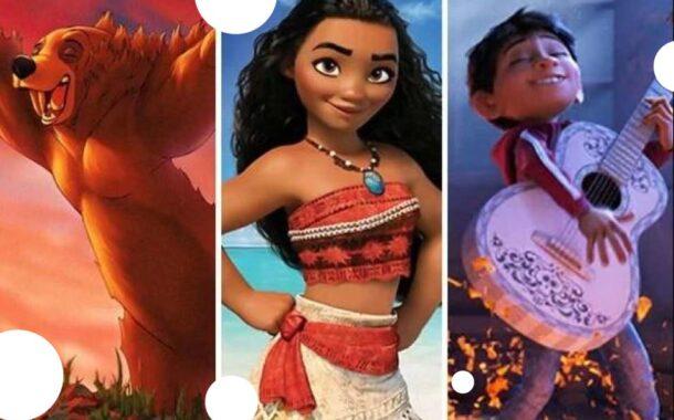 Piosenki z bajek Disneya | koncert