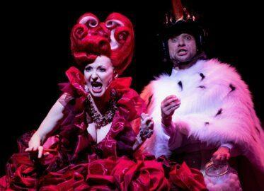 """""""Alicja"""" w Teatrze Muzycznym Capitol"""
