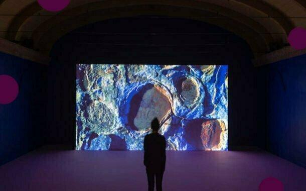 Formuła czasu - Angelika Markul | wystawa