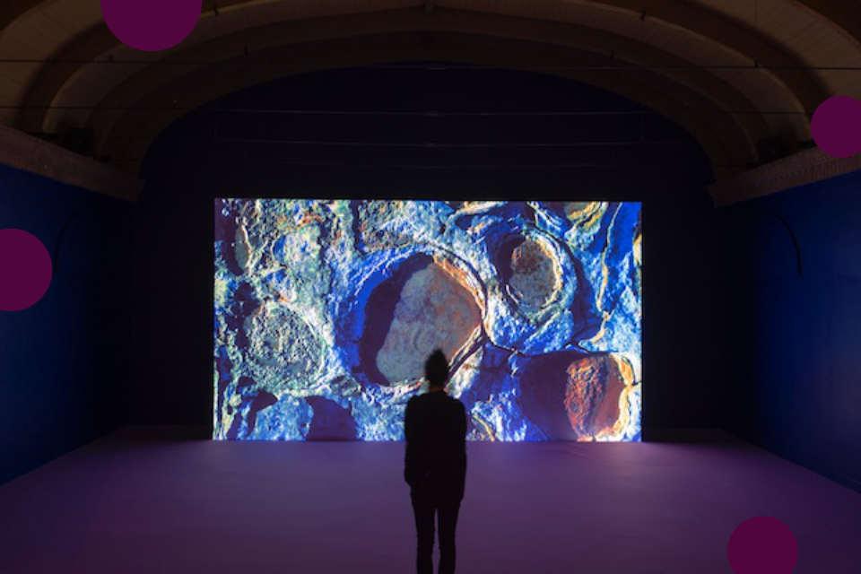Formuła czasu - Angelika Markul   wystawa