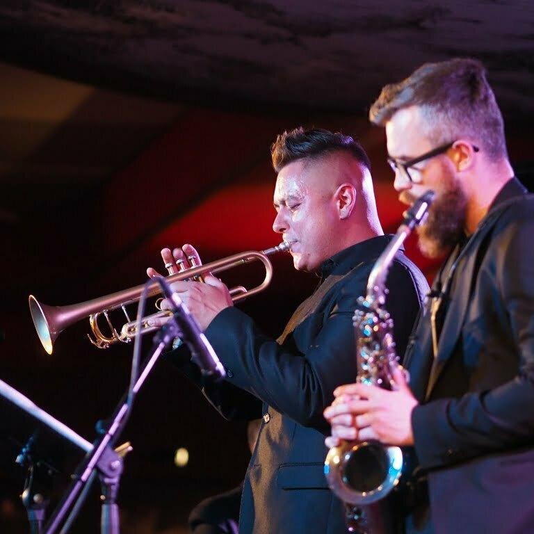 Dominik Gawroński Quintet i jazz znów króluje w Vertigo!