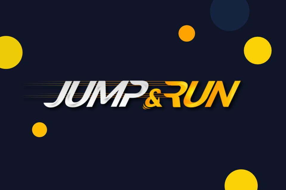 Jump and Run Wrocław